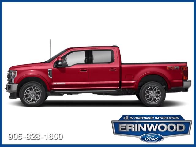 2020 Ford F-350 Image