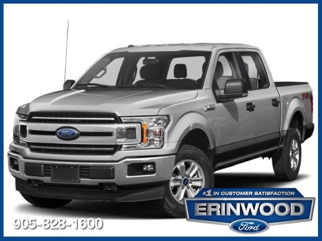 2019 Ford F-150 Image