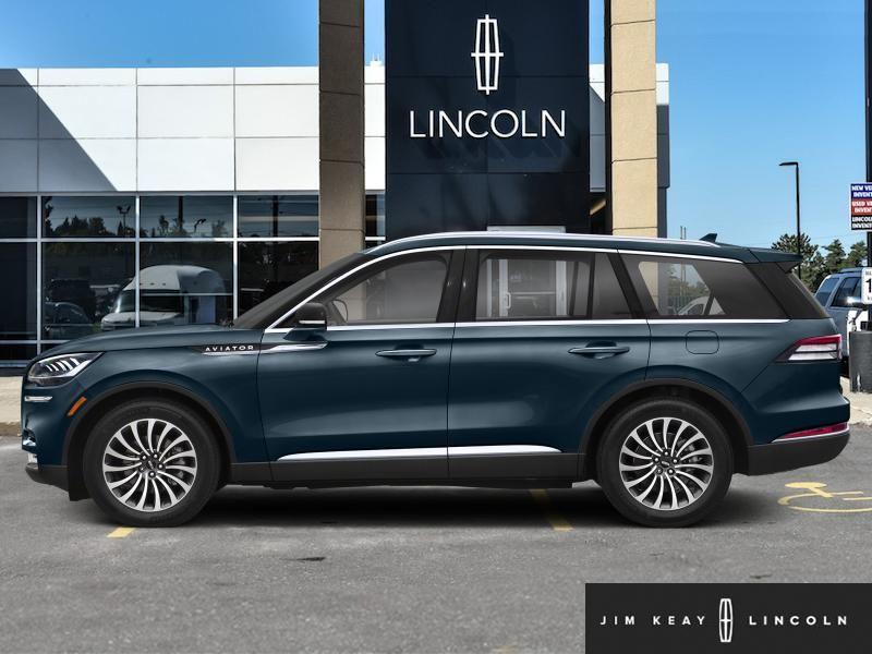 2020 Lincoln Aviator Image