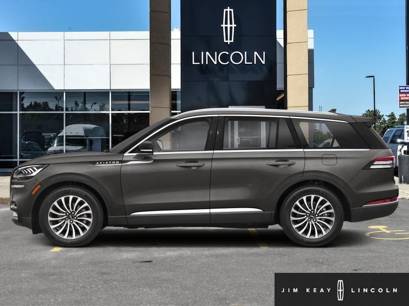 2021 Lincoln Aviator Image