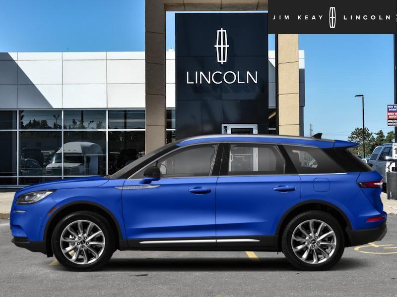 2020 Lincoln Corsair Image