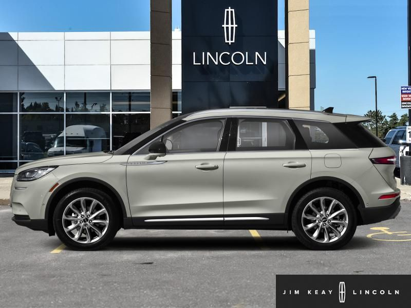 2020 Lincoln Corsair Image