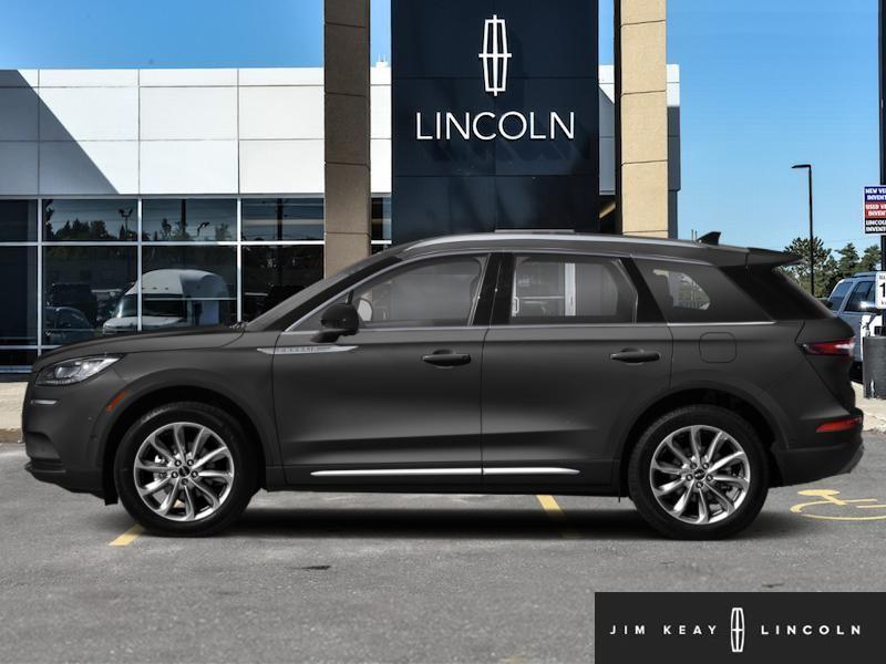 2021 Lincoln Corsair Image
