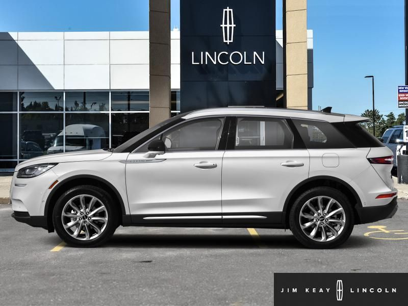 2021 Lincoln Corsair Image