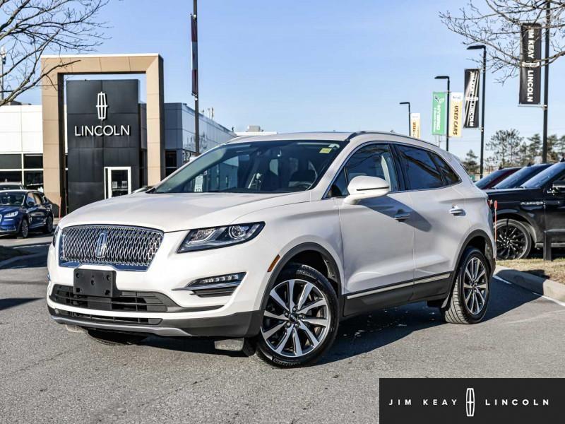 2019 Lincoln MKC Image