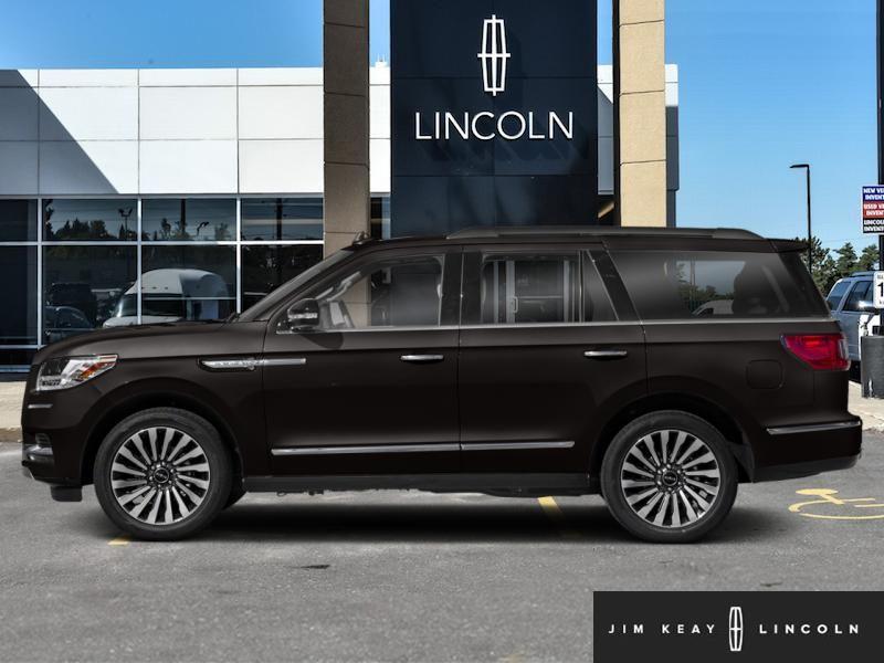 2020 Lincoln Navigator Image