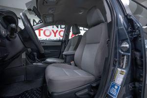2016 Toyota Corolla