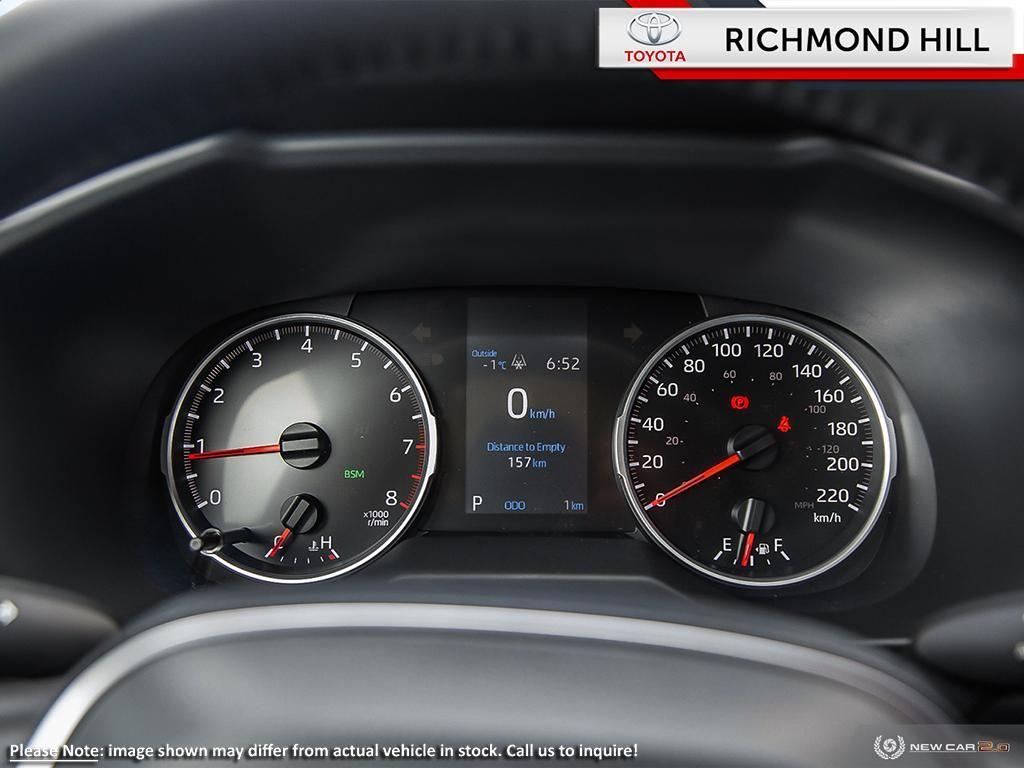 2021 Toyota RAV4