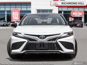 2021 Toyota Camry