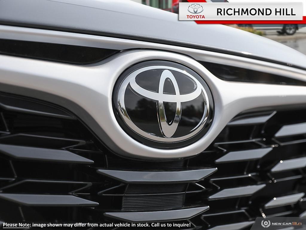 2021 Toyota Highlander