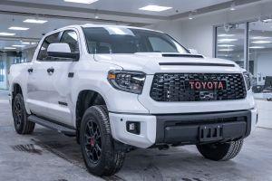 2021 Toyota Tundra 4WD