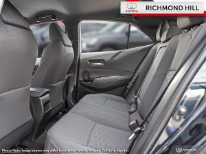 2020 Toyota Corolla Hatchback