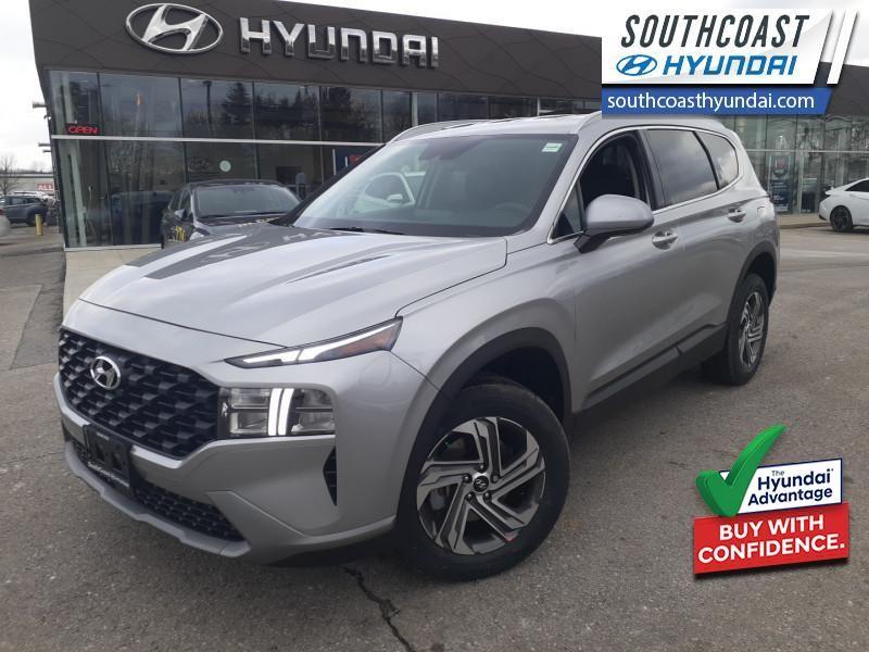 2021 Hyundai Santa Fe Image