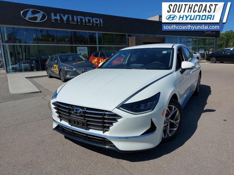 2021 Hyundai Sonata Image