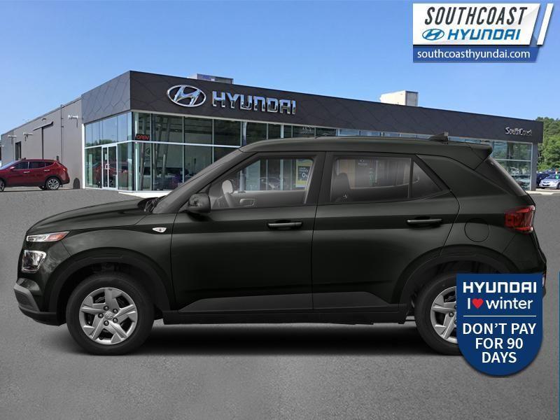 2021 Hyundai Venue Image