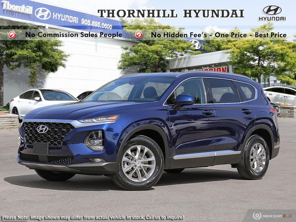 2020 Hyundai Santa Fe 2.4L Essential FWD  - Heated Seats