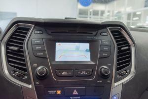 2015 Hyundai Santa Fe Sport