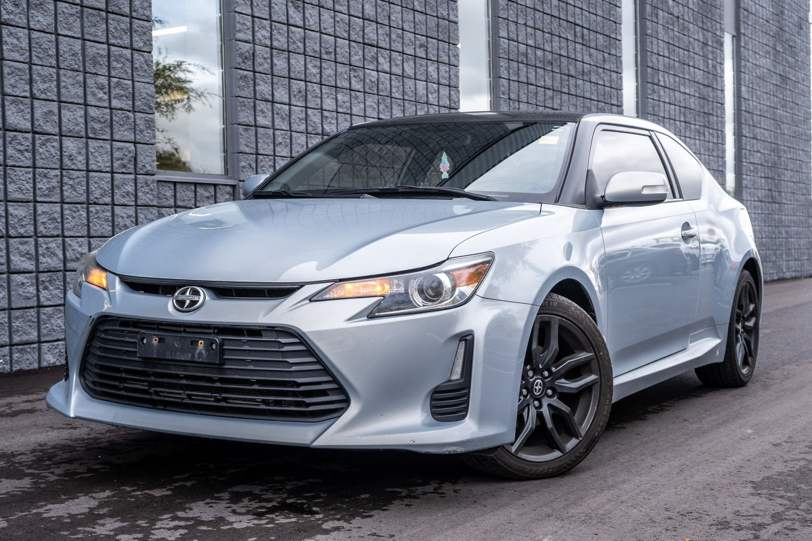 2014 Scion tC Image