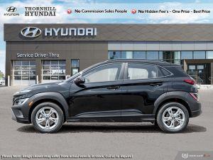 2022 Hyundai Kona
