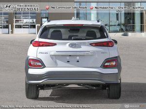 2021 Hyundai Kona Electric
