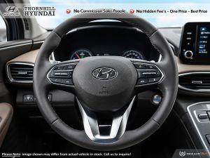 2021 Hyundai Santa Fe Hybrid