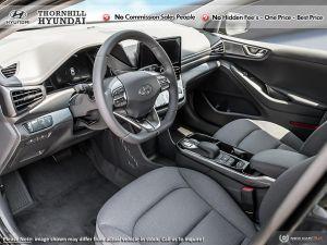 2021 Hyundai IONIQ Electric Plus