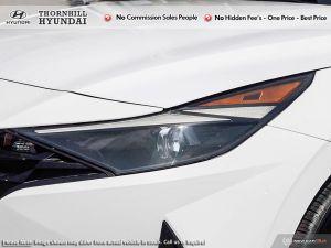 2022 Hyundai Elantra