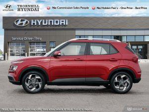 2022 Hyundai Venue