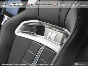 2022 Hyundai Veloster N