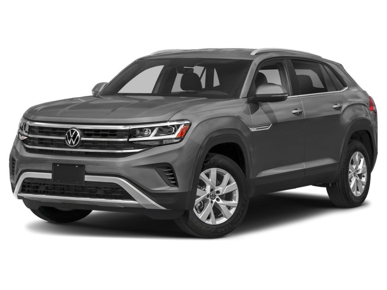 2020 Volkswagen Atlas Cross Sport Image