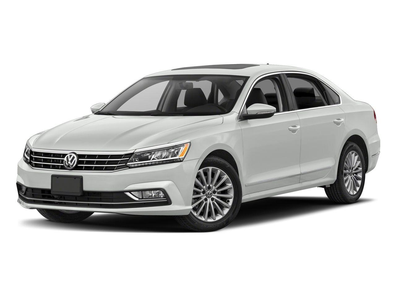 2018 Volkswagen Passat Image