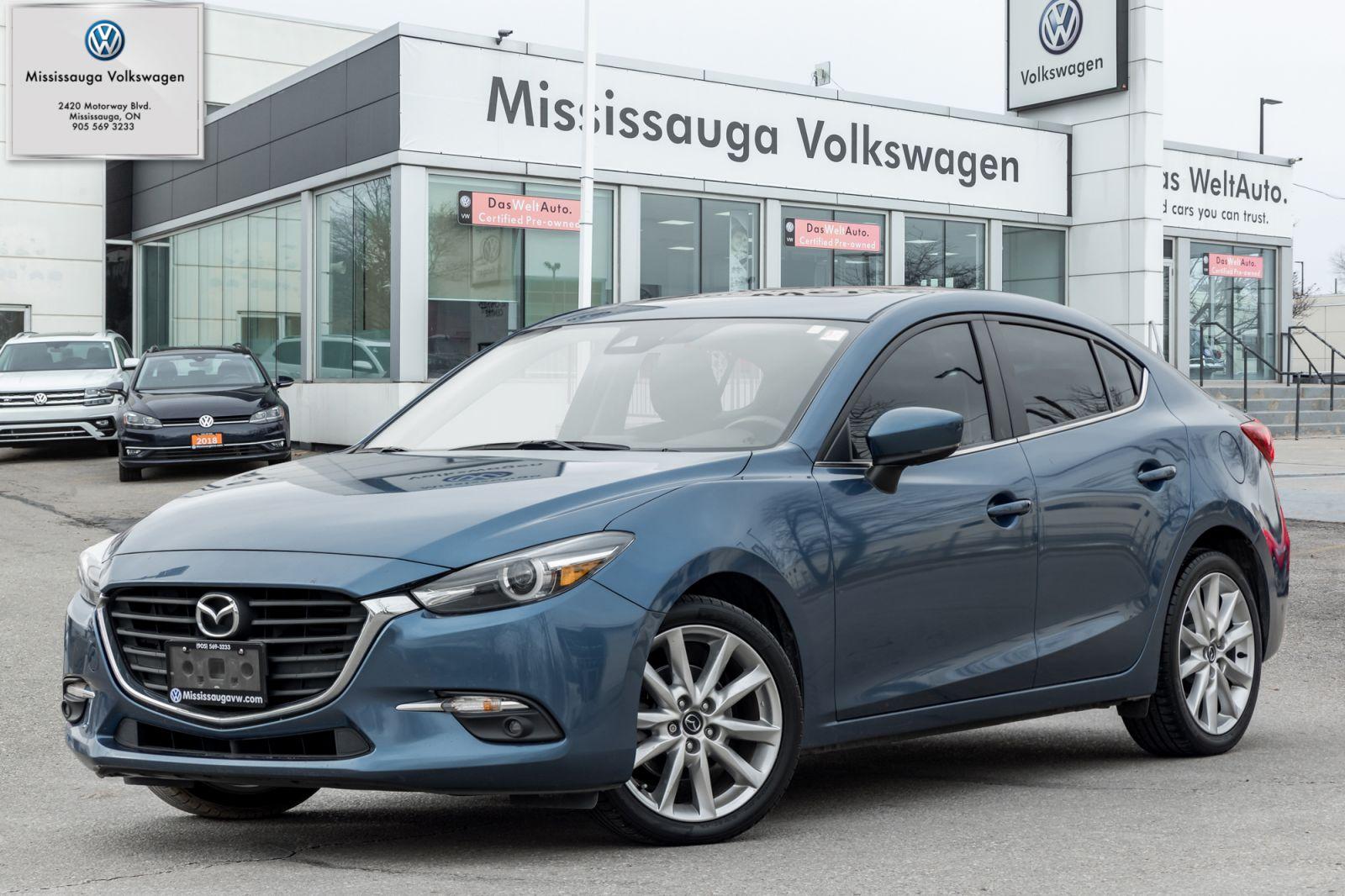 2018 Mazda Mazda3 Image