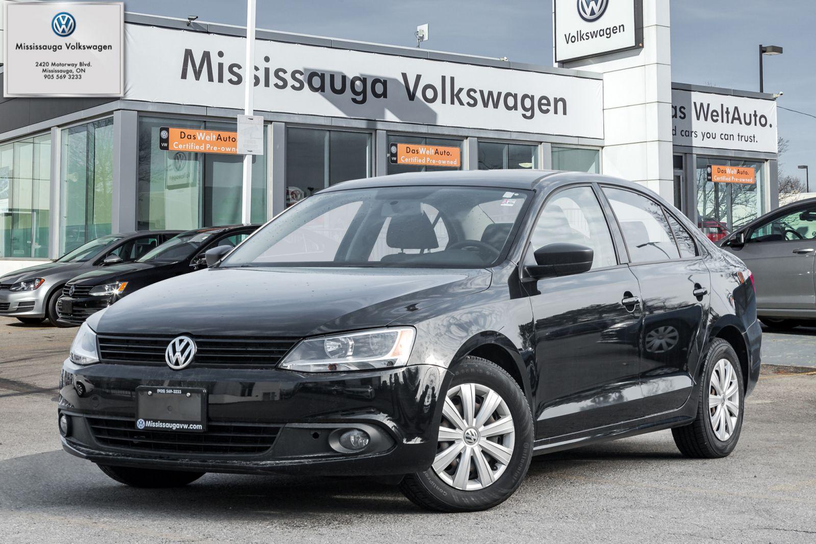 2011 Volkswagen Jetta Sedan Image
