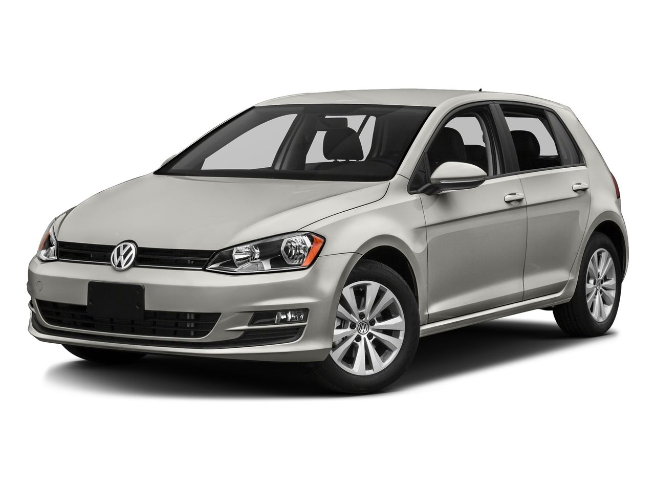 2017 Volkswagen Golf Image