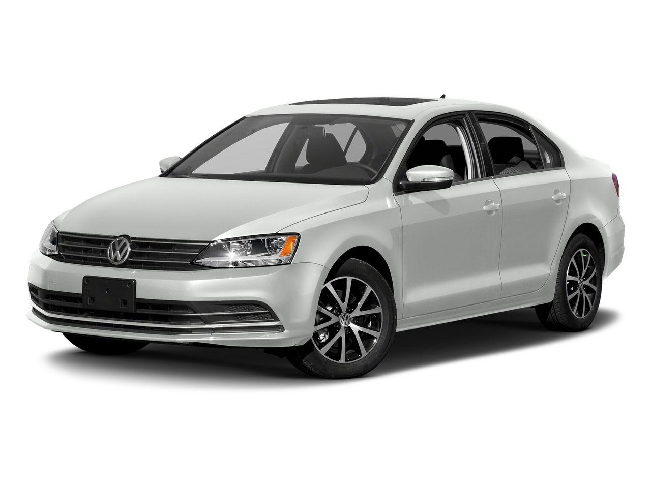 2017 Volkswagen Jetta Sedan Image
