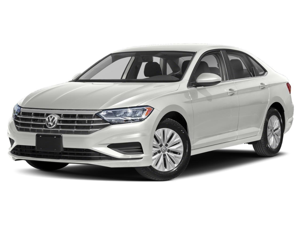 2019 Volkswagen Jetta Image