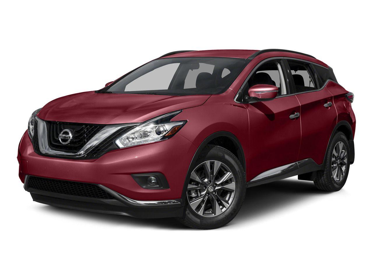2015 Nissan Murano Image