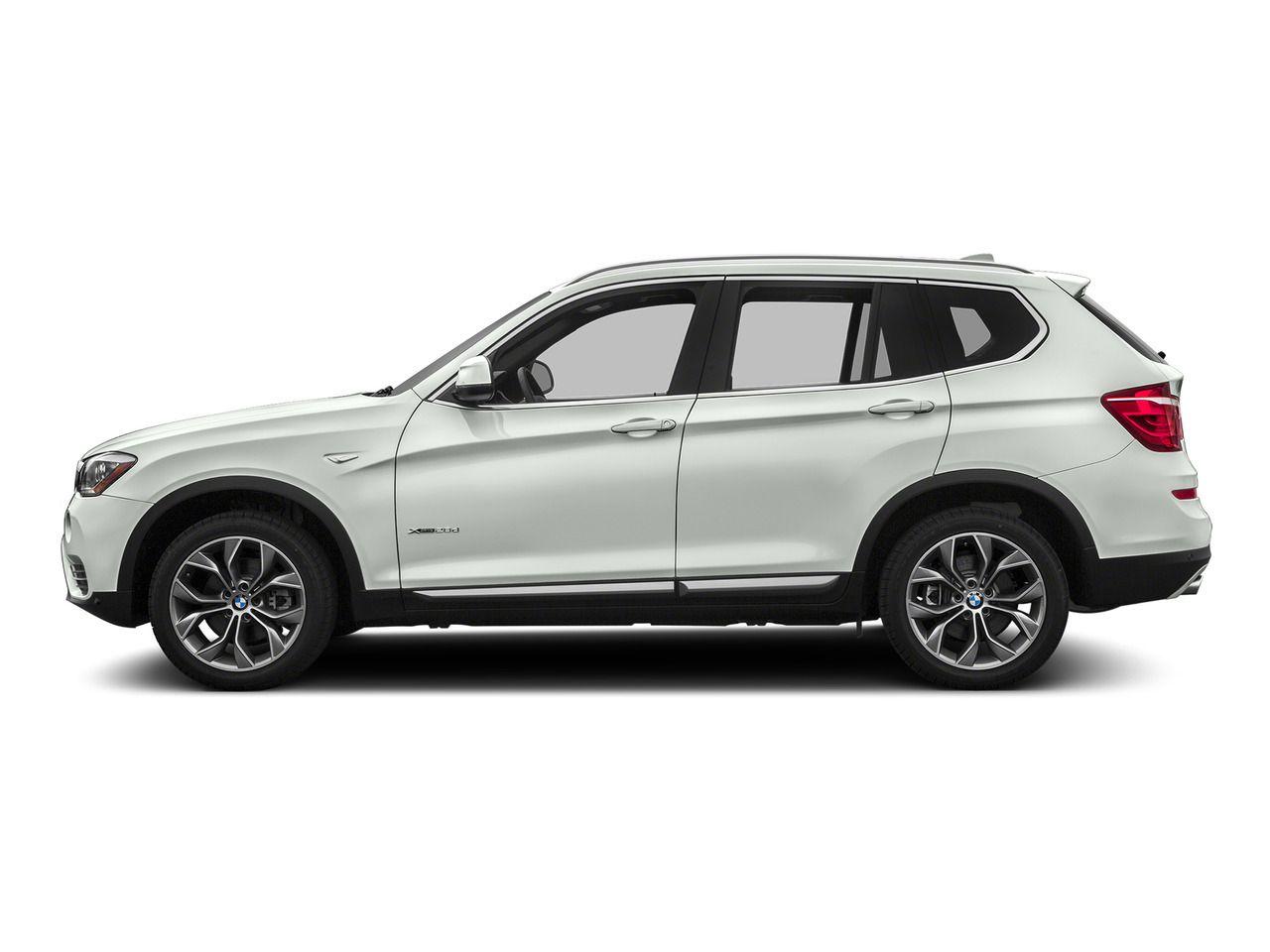 2016 BMW X3 Image