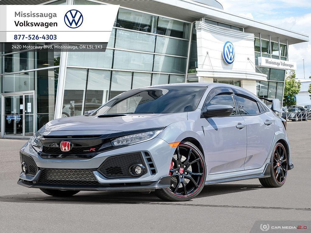 2019 Honda Civic Image