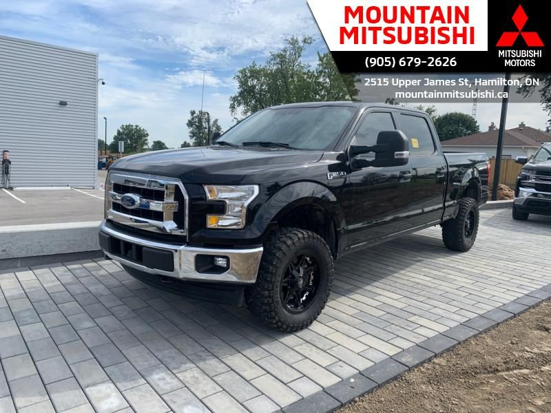 2017 Ford F-150 Image