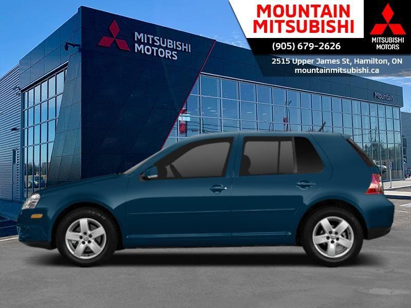 2008 Volkswagen City Golf Image