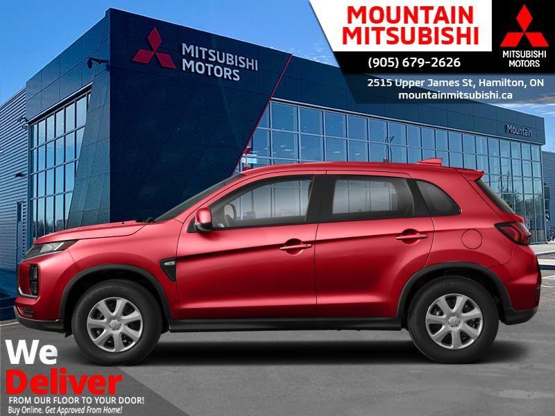 2020 Mitsubishi RVR Image
