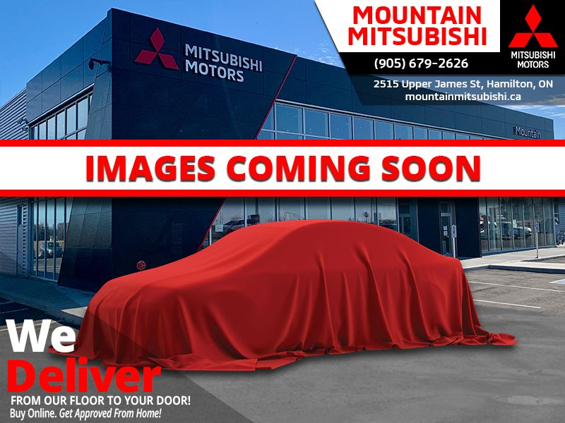 2021 Mitsubishi RVR Image