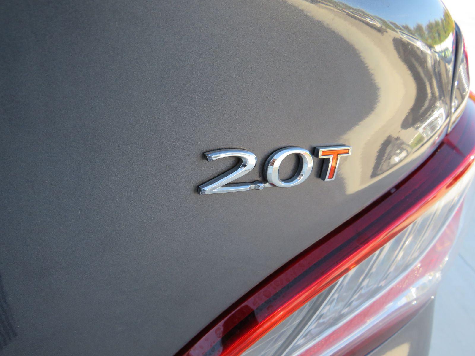 2014 Hyundai Genesis Coupe