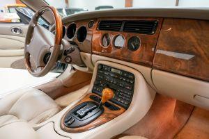 2000 Jaguar XK Series