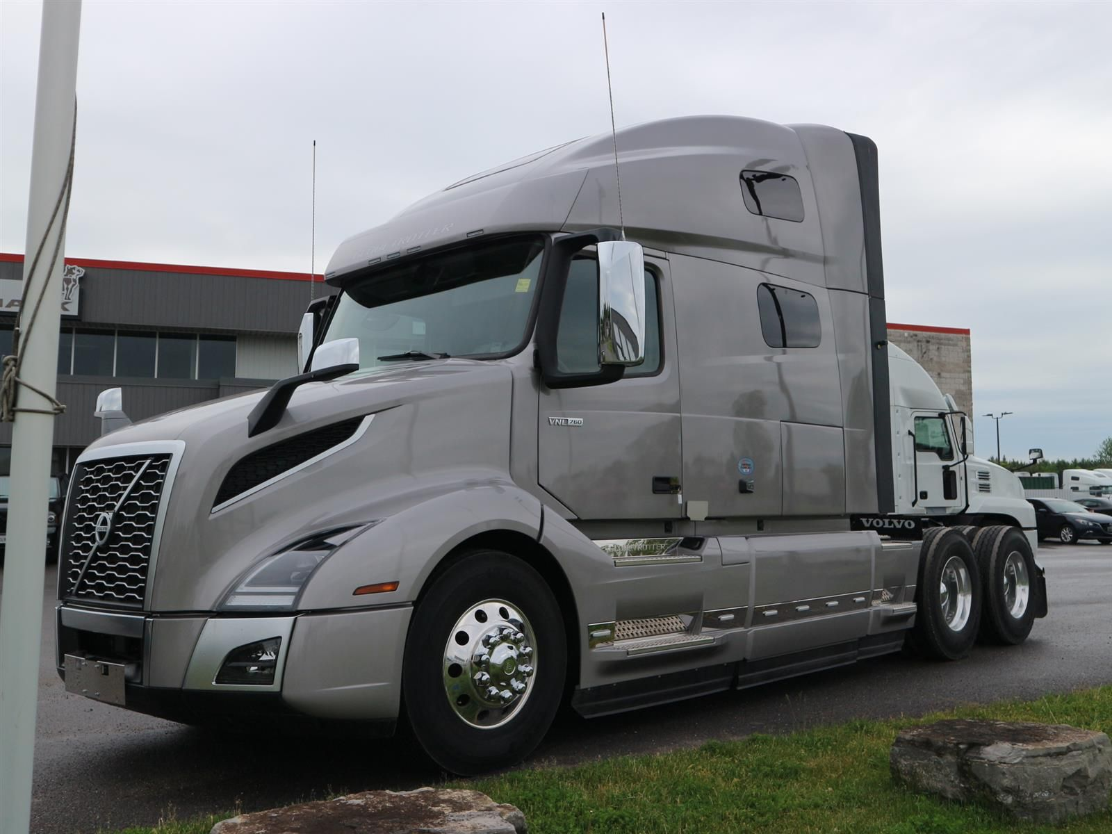 2020 Volvo VNL 760 Image