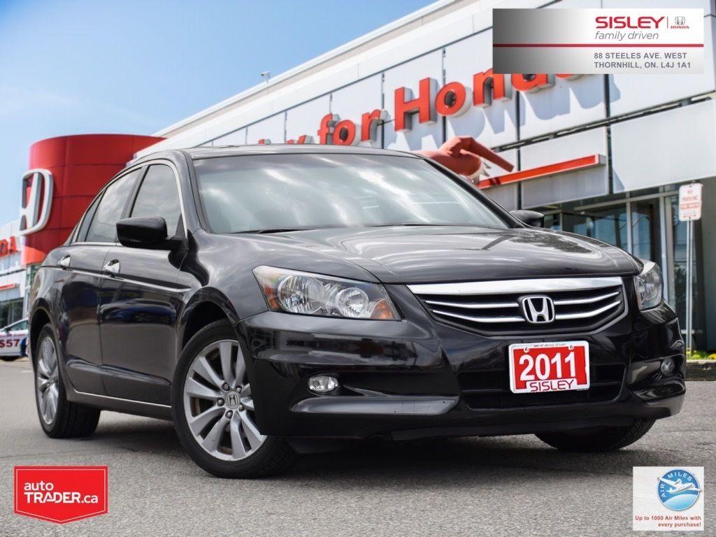 2011 Honda Accord Sedan Image