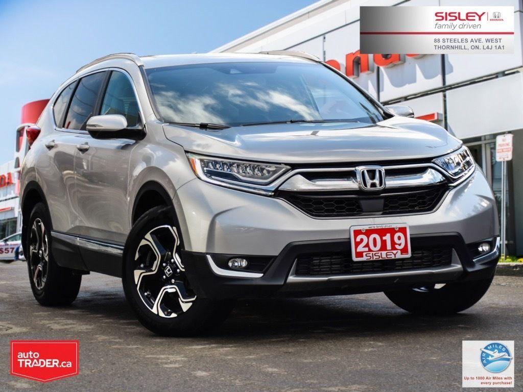 2019 Honda CR-V Image