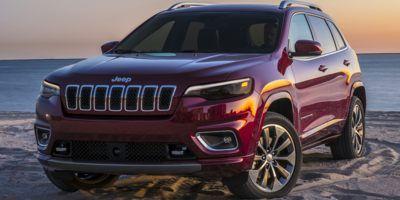 2019 Jeep Cherokee JEEP