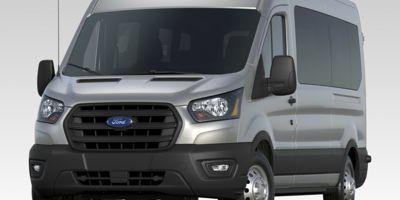 2020 Ford Transit Passenger Wagon Image